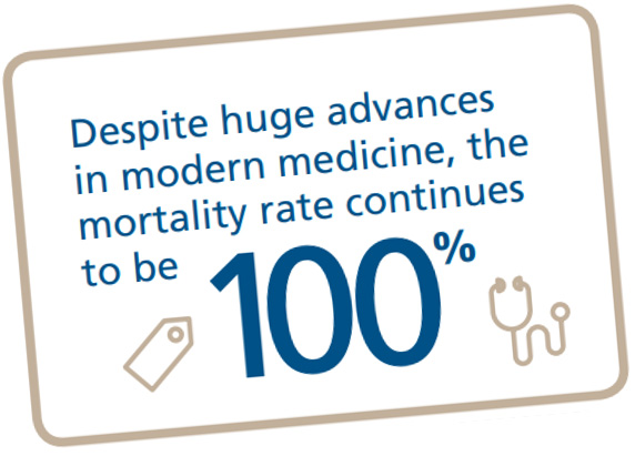 Mortality rates remains at 100% - Things To Know Before You Go workshop
